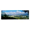 iCanvas Panoramic Studio City, Los Angeles, California Photographic Print on Canvas