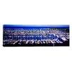 iCanvas Panoramic Ala Wai, Honolulu, Hawaii Photographic Print on Canvas