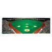 iCanvas Panoramic Phillies vs Mets Baseball Game, Veterans Stadium, Philadelphia Pennsylvania Photographic Print on Canvas