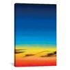 iCanvas Modern Art Sky Series Graphic Art on Canvas