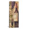 "iCanvas ""Wine Tasting VI"" Canvas Wall Art by John Zaccheo"