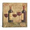 "iCanvas ""Vineyard Flavor II"" Canvas Wall Art by Daphne Brissonnet"
