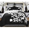 Chic Home Iris 11 Piece Comforter Set