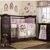 CoCaLo Inc Jacana 9 Piece Crib Bedding Set