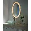 Tech Lighting Tigris  Oval Mirror