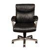 PRI Sealy Posturepedic™ Fixed Arm Chair Black