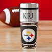 JDS Personalized Gifts Personalized Gift NFL Hot/Cold Tumbler