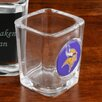 JDS Personalized Gifts NFL Shot Glass