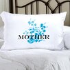 JDS Personalized Gifts Personalized Gift Felicity Graceful Nature Pillowcase