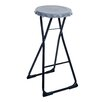 Stalwart Large Folding Bottle Cap Stool