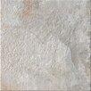 """Bedrosians Rok 13"""" x 13"""" Porcelain Field Tile in Ardesia"""