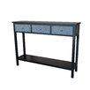 Gallerie Decor Ritz Console Table