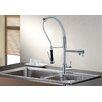 Sumerain International Group Contemporary/Modern Single Handle Kitchen Faucet