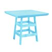CR Plastic Products Generations Bar Table