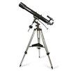 Levenhuk Inc. Skyline EQ Refractor Telescope