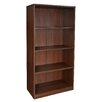 "Regency Sandia Shelf 60"" Standard Bookcase"