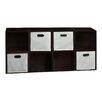 Regency Niche Cubo 12 Piece Storage Set