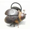 D-Art Collection Iron Bee Watering Can