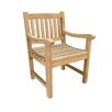 D-Art Collection Riverside Arm Chair