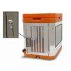 High Country Plastics K9 Portable Dog Kennel