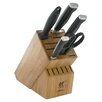 Zwilling JA Henckels Twin Four Star II 6 Piece Cutlery Block Set