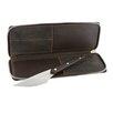 Zwilling JA Henckels Gentlemen's 4-Piece Steak Knife Set