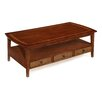 LaurelHouse Designs Connor Coffee Table