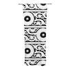 KESS InHouse Samarkand Curtain Panels (Set of 2)