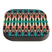 KESS InHouse Triangle Visions by Akwaflorell Coaster (Set of 4)