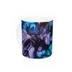 KESS InHouse Lucid Dream by Claire Day 11 oz. Ceramic Coffee Mug