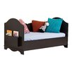 South Shore Savannah Convertible Toddler Bed in Espresso