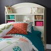 South Shore Country Bookcase Headboard Collection