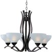 Maxim Lighting Contour 5-Light Chandelier