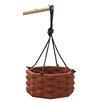 Convenience Concepts Planters & Potts Round Hanging Planter
