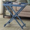 Convenience Concepts Designs 2 Go Folding Tray Table