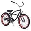 "Firmstrong Boy's 20"" Urban Beach Cruiser Bicycle"
