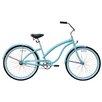 Firmstrong Women's Bella Classic Beach Cruiser Bike