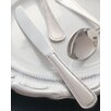 Pearl Stainless Steel Butter Knife