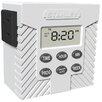 Stanley Electrical Weekly Digital Timer