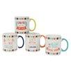 DEI Inspirational 20 oz.Mug (Set of 4)