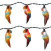 Brite Star 10 Light Parrot String Light (Set of 2)