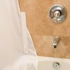 Magna Lock Magnetic Shower Curtain Sealing System