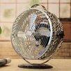 "WBM LLC Himalayan Breeze 8.5"" Table Fan"