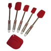 Le Chef S Tip 6 Piece Utensil Set