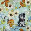 """Marmont Hill """"Izze"""" by Tori Campisi Painting Print on Wrapped Canvas"""