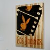 Marmont Hill Playboy Los Angeles Painting Print