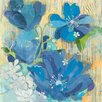 Marmont Hill Hampton Breeze by Evelia Painting Print on Wrapped Canvas
