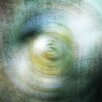 Marmont Hill Spiral I by Irena Orlov Painting Print on Wrapped Canvas