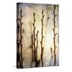 Marmont Hill Pear Tree by Malek Painting Print on Wrapped Canvas