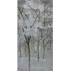 Marmont Hill Sacred Ground II by Jorgensen Painting Print on Wrapped Canvas